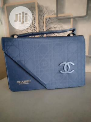 Turkey Designer Blue Bag | Bags for sale in Lagos State, Ikeja