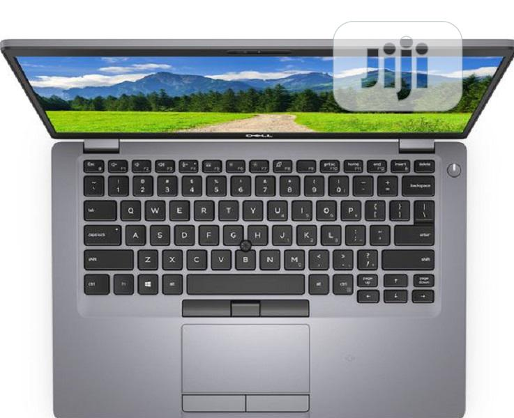 New Laptop Dell 16GB Intel Core I5 SSD 256GB   Laptops & Computers for sale in Ikeja, Lagos State, Nigeria
