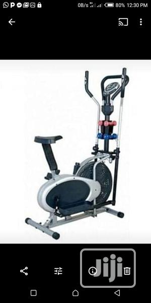 Orbitrac Machine | Sports Equipment for sale in Lagos State, Surulere