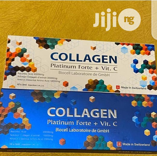 Archive: Biocell Collagen Platinum+Vitamin C