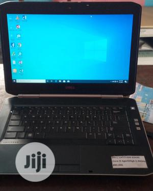 Laptop Dell Latitude 5480 4GB Intel Core I5 HDD 320GB   Laptops & Computers for sale in Delta State, Sapele