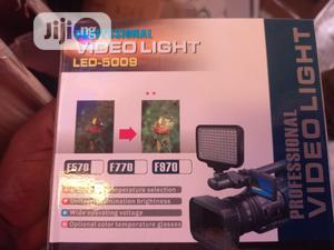 Professional Video Light for Videos Cameras.   Photo & Video Cameras for sale in Lagos State, Ikeja