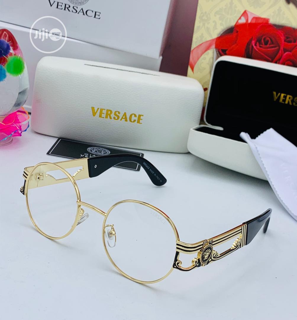 Versace Designers Glasses