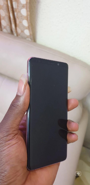 Samsung Galaxy S9 64 GB Pink