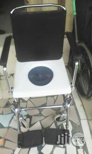 Pol Chair With Castors   Furniture for sale in Abia State, Aba North