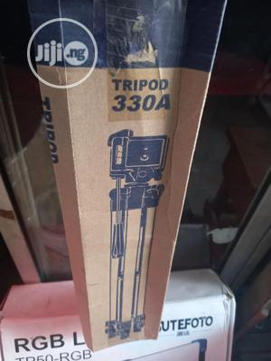 Big Tripod Phone Stand | Accessories & Supplies for Electronics for sale in Lagos State, Ikeja