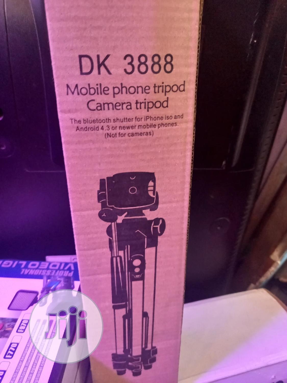 Mobile Phone Tripod Camera Tripod