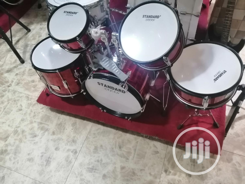Standard Children's Drum
