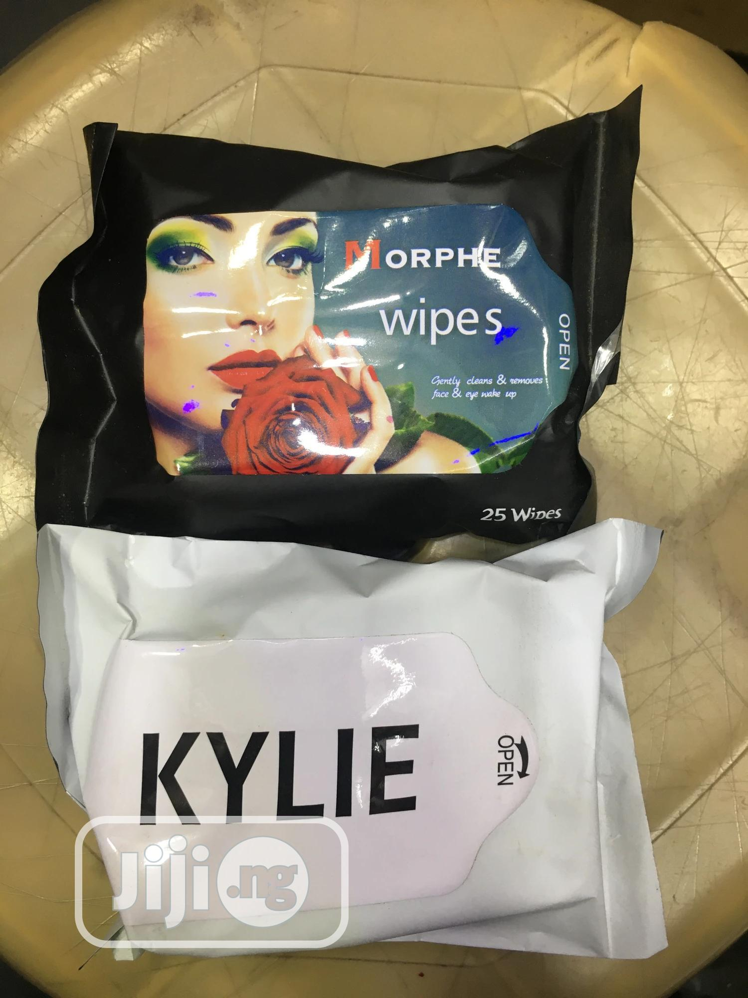It All About Original Face Wipes
