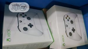 Xbox One X Pad   Video Game Consoles for sale in Lagos State, Ikeja