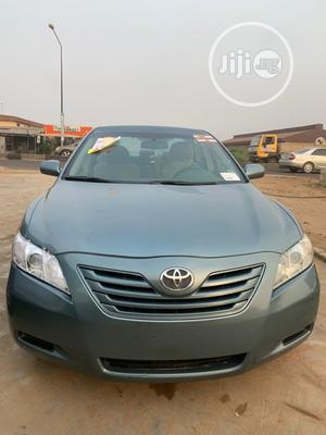 Toyota Camry 2007 Green | Cars for sale in Lagos State, Ikorodu