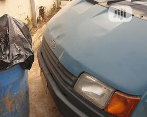 Ford E-250 2001 Blue | Buses & Microbuses for sale in Lagos State, Maryland