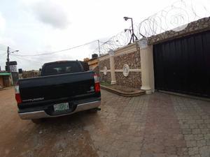 Executive Mini Flat Serviced Apart, at Shagari Estate Egbeda | Short Let for sale in Alimosho, Egbeda