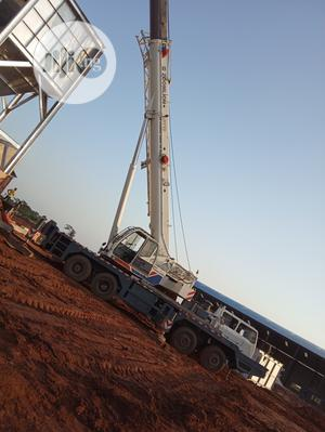 Moblie Crane Operator | Construction & Skilled trade CVs for sale in Lagos State, Ibeju