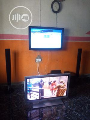 42 Inch Plasma Tv   TV & DVD Equipment for sale in Lagos State, Alimosho