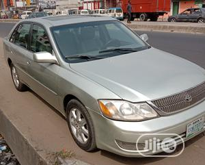Toyota Avalon 2005 Silver | Cars for sale in Rivers State, Port-Harcourt