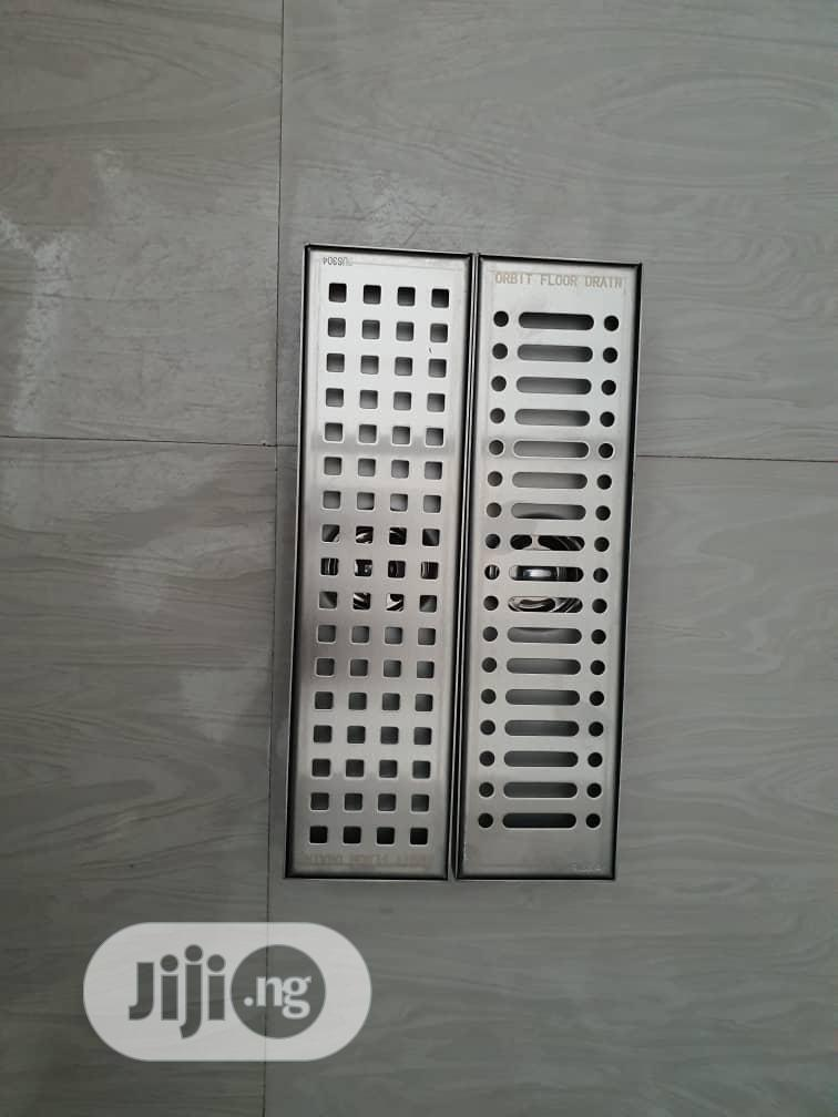 "Archive: Floor Drains We Have 2""To 120cm All Available"