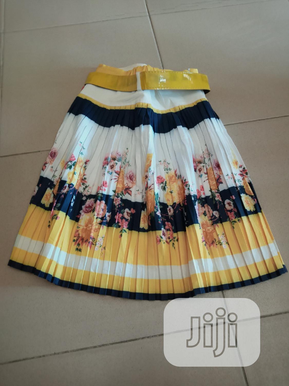 Archive: Designer Girl Clothes