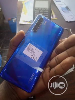 Oppo Reno 3 128 GB Blue   Mobile Phones for sale in Enugu State, Enugu