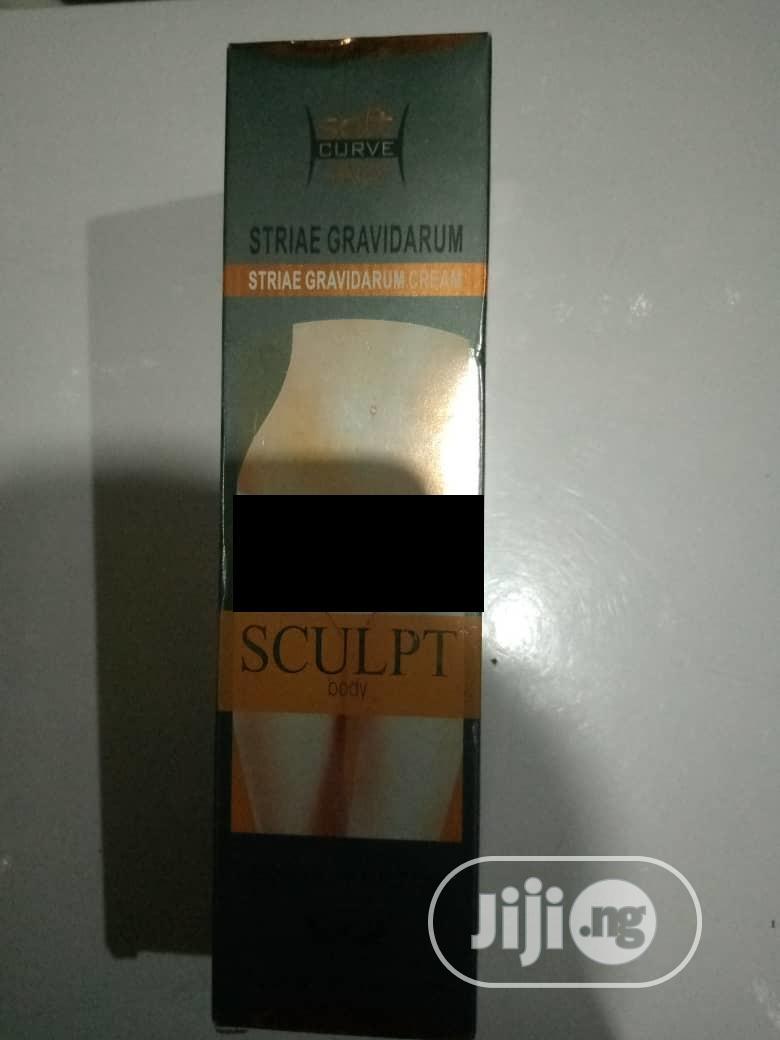 Archive: Sculpt Body Hips/Butt Enlargement Oil