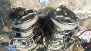 Set of Front Shocks Mercedes-Benz C300   Vehicle Parts & Accessories for sale in Lagos State, Mushin