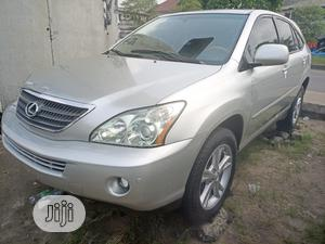 Lexus RX 2008 Gold | Cars for sale in Rivers State, Port-Harcourt