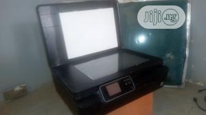 HP Photosmart 5510 Colour Printer | Printing Equipment for sale in Lagos State, Ikeja