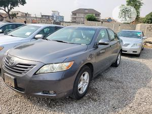 Toyota Camry 2008 Gray   Cars for sale in Lagos State, Yaba
