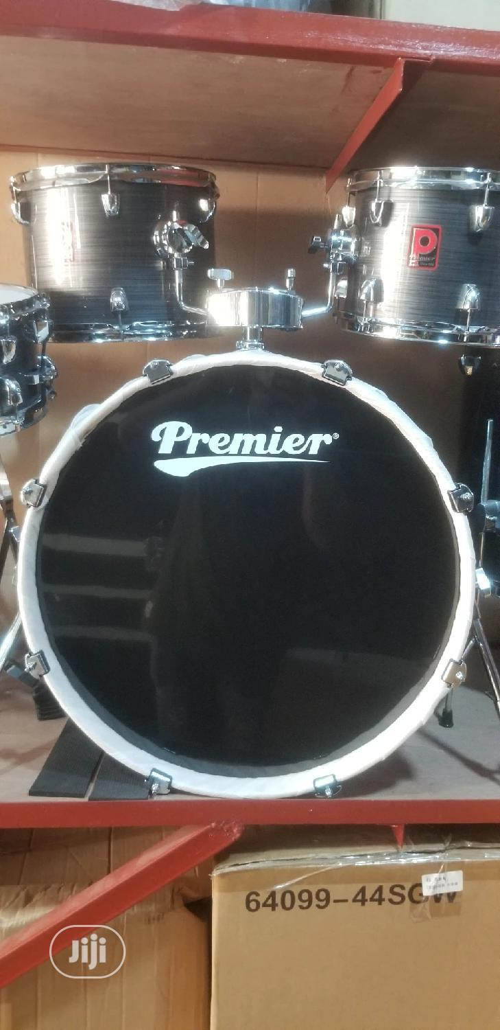 Original Professional Premier Drum 5sets | Musical Instruments & Gear for sale in Ojo, Lagos State, Nigeria