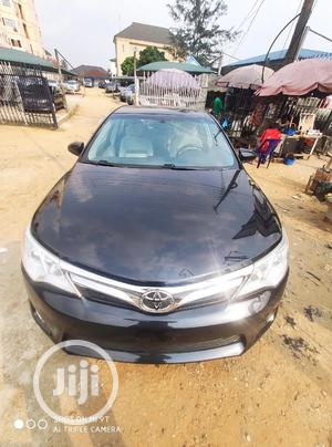 New Toyota Camry 2013 Black | Cars for sale in Rivers State, Port-Harcourt