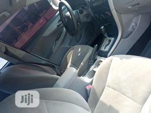 Toyota Corolla 2010 Silver   Cars for sale in Lagos State, Ibeju