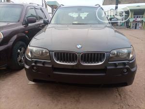 BMW X3 2005 3.0i Green   Cars for sale in Ogun State, Abeokuta South
