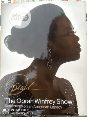 The Oprah Winfrey Show, Hard Cover Book | Books & Games for sale in Lagos State, Yaba