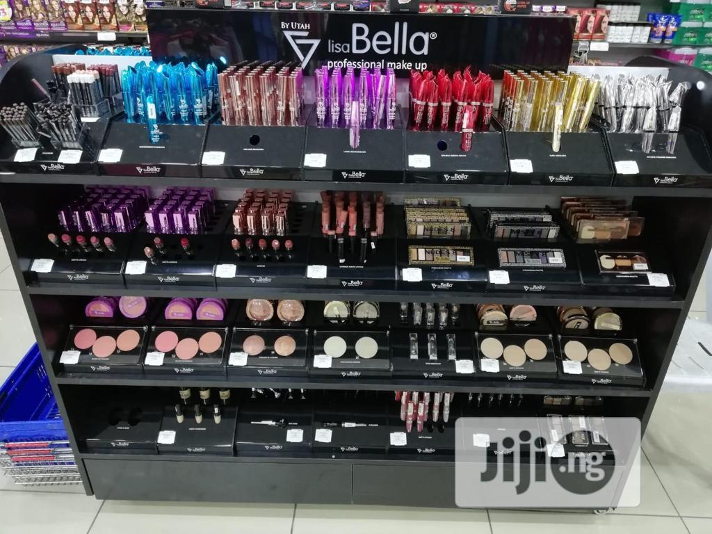 Archive: Lisabella Makeup Wholesale Prices