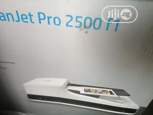 HP Scanjet Pro 2500 F1 Scanner   Printers & Scanners for sale in Lagos State, Ikeja