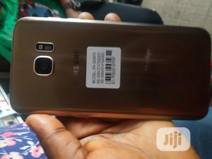 Samsung Galaxy S7 edge 32 GB   Mobile Phones for sale in Lagos State, Isolo