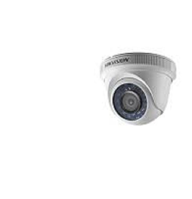 Archive: Hikvision 2MP DS-2CE56D0T-IPF Turbo 1080P Camera