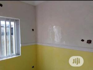 Stucco Decorative Wall Painting   Building Materials for sale in Abuja (FCT) State, Jabi