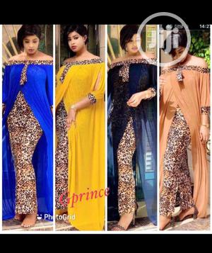 Quality Chiffon Trouser and Top   Clothing for sale in Delta State, Ethiope West