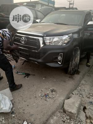 Upgrade Your Toyota Hilux 2007 to 2019 | Vehicle Parts & Accessories for sale in Lagos State, Mushin