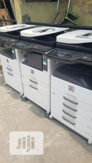 Sharp Mx 264N | Printers & Scanners for sale in Lagos State, Surulere