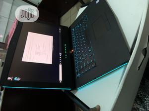 Laptop Dell Alienware 17 R5 16GB Intel Core I7 SSHD (Hybrid) 1.5T   Laptops & Computers for sale in Lagos State, Ikeja