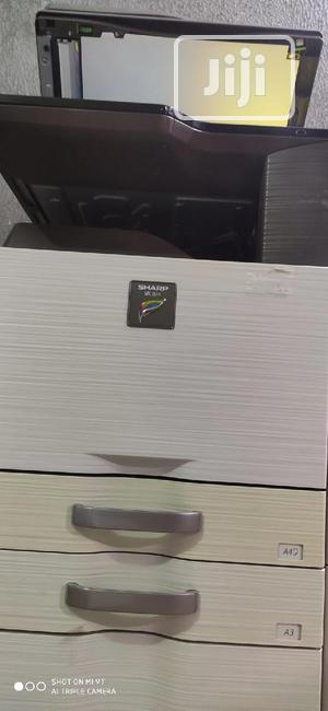 Sharp Mx2610 | Printers & Scanners for sale in Lagos State, Surulere