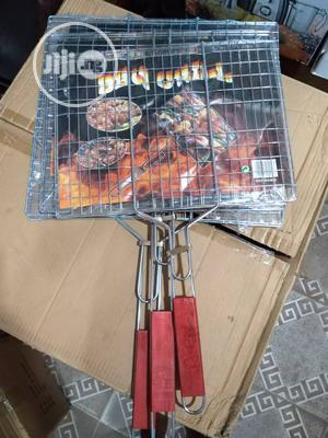 Barbeque Grill Mesh | Kitchen Appliances for sale in Lagos State, Ikeja