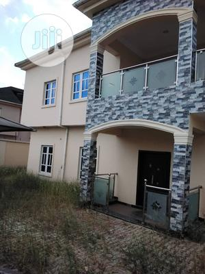 Five Bedroom Detached Duplex for Sale in Omole Phase One | Houses & Apartments For Sale for sale in Lagos State, Ojodu