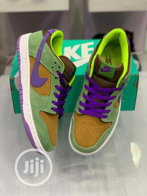 Nike Dunk Low Veneer Sneakers   Shoes for sale in Lagos State, Lagos Island (Eko)