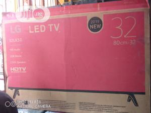 32inch LG LED TV | TV & DVD Equipment for sale in Lagos State, Ojo