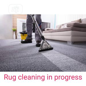 Sparkling Rug/Carpet and Tiles Cleaning Services | Cleaning Services for sale in Lagos State, Lekki