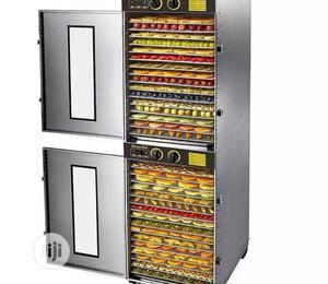 Brand New Food Dehydrator 32trays   Restaurant & Catering Equipment for sale in Lagos State, Surulere