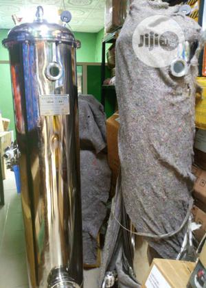 Rust Free Water Treatment Tank | Manufacturing Equipment for sale in Lagos State, Lagos Island (Eko)